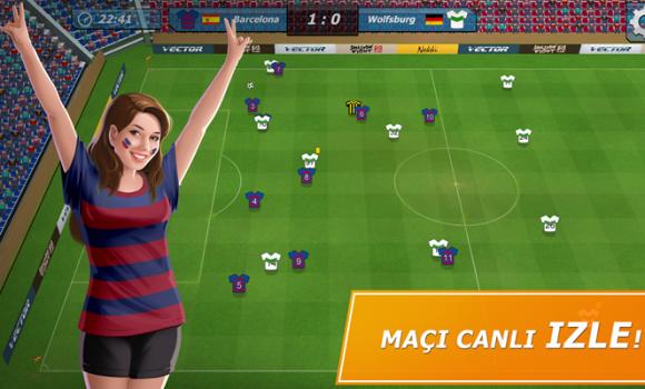 11x11: Football Manager Ekran Görüntüleri - 4