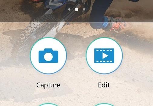 ActionDirector Ekran Görüntüleri - 7