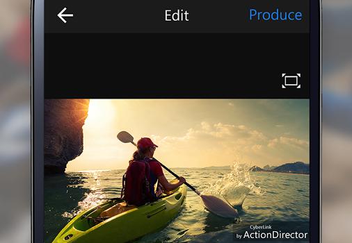 ActionDirector Ekran Görüntüleri - 6