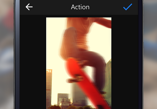 ActionDirector Ekran Görüntüleri - 5