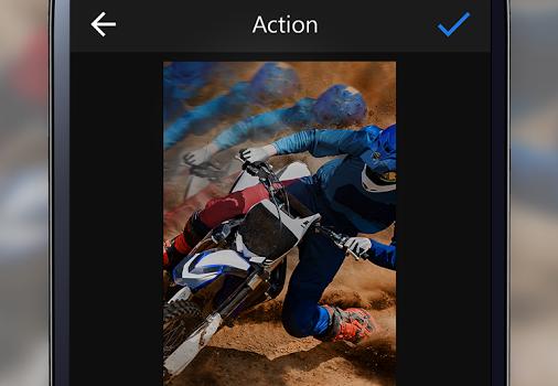 ActionDirector Ekran Görüntüleri - 4