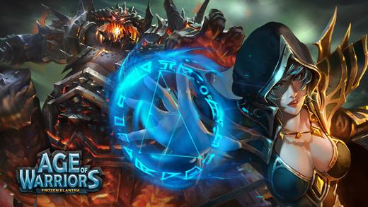 Age of Warriors: Dragon Discord Ekran Görüntüleri - 5