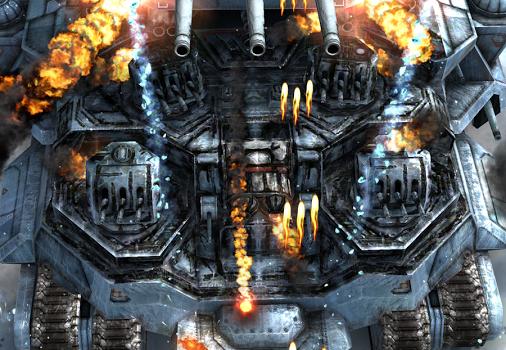 Air Attack 2 Ekran Görüntüleri - 3