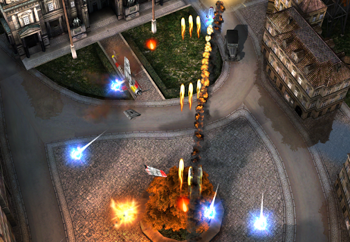 Air Attack 2 Ekran Görüntüleri - 1