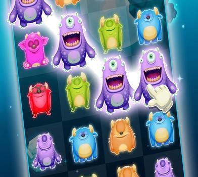 Alien Splash Invaders Ekran Görüntüleri - 1