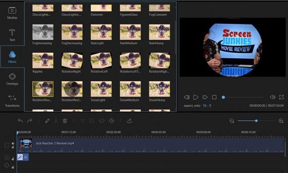 ApowerEdit Ekran Görüntüleri - 2