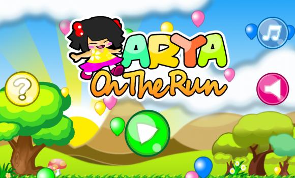 Arya on the Run Ekran Görüntüleri - 5