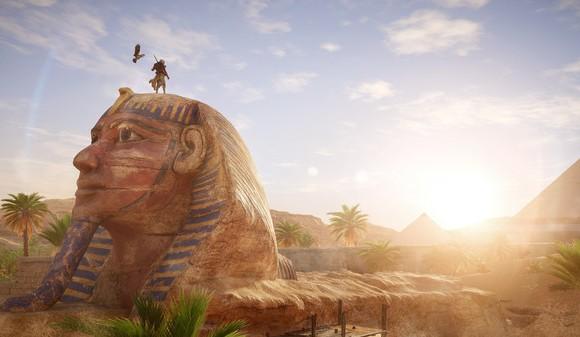 Assassin's Creed Origins Ekran Görüntüleri - 3