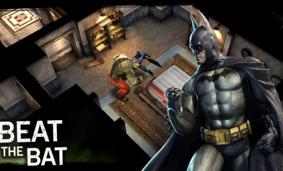 Batman: Arkham Underworld Ekran Görüntüleri - 5