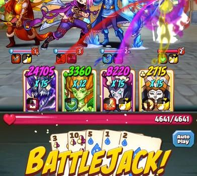 Battlejack Ekran Görüntüleri - 3