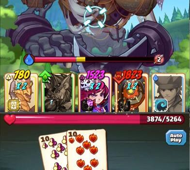 Battlejack Ekran Görüntüleri - 2