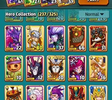 Battlejack Ekran Görüntüleri - 4