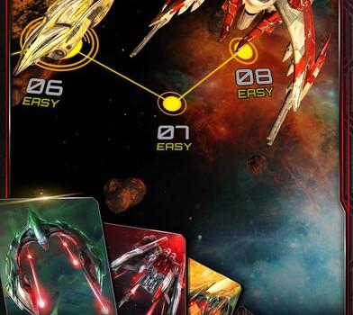 Battlestar Galactica: Squadrons Ekran Görüntüleri - 4