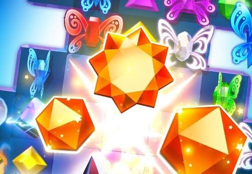 Bejeweled Stars Ekran Görüntüleri - 5