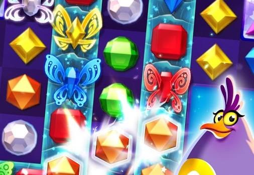 Bejeweled Stars Ekran Görüntüleri - 1
