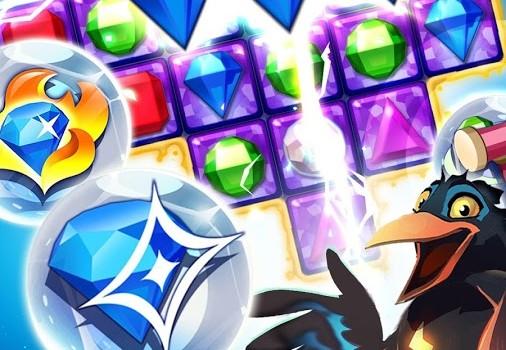 Bejeweled Stars Ekran Görüntüleri - 3