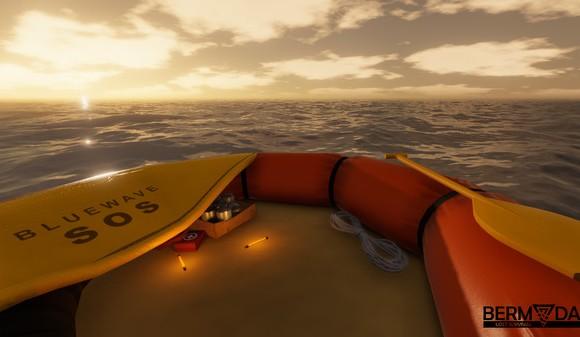 Bermuda - Lost Survival Ekran Görüntüleri - 6