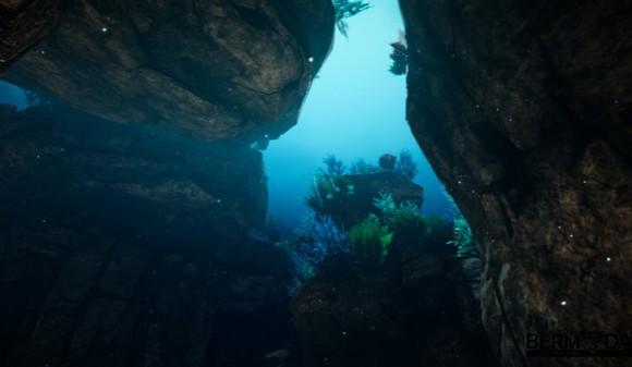 Bermuda - Lost Survival Ekran Görüntüleri - 5