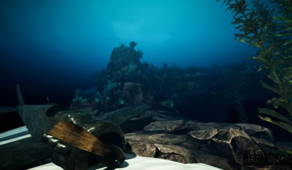 Bermuda - Lost Survival Ekran Görüntüleri - 2