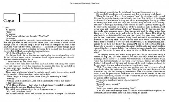 Bibliovore Ekran Görüntüleri - 3