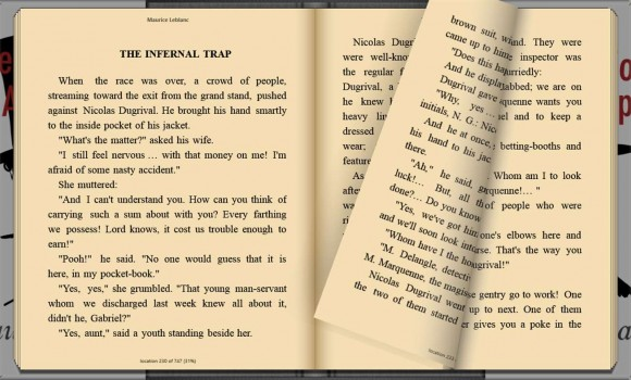 Bookviser Ekran Görüntüleri - 4