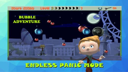 Bubble Adventure's Ekran Görüntüleri - 3
