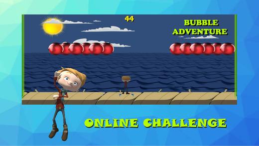Bubble Adventure's Ekran Görüntüleri - 2