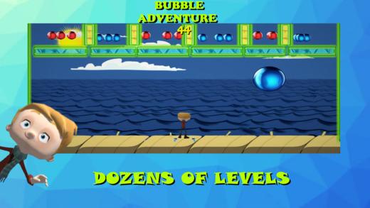 Bubble Adventure's Ekran Görüntüleri - 1