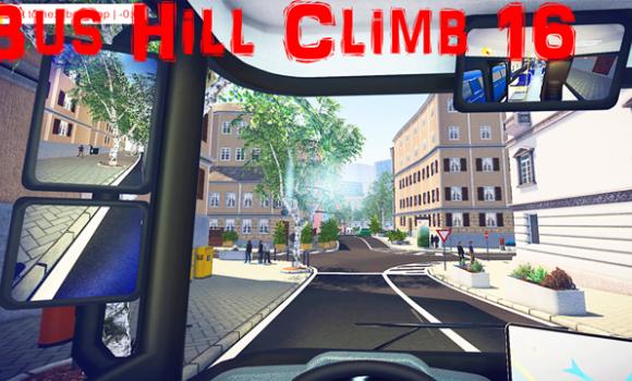 Bus Hill Climb 16 Ekran Görüntüleri - 3