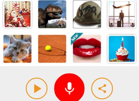 Call Voice Changer Allogag Ekran Görüntüleri - 4