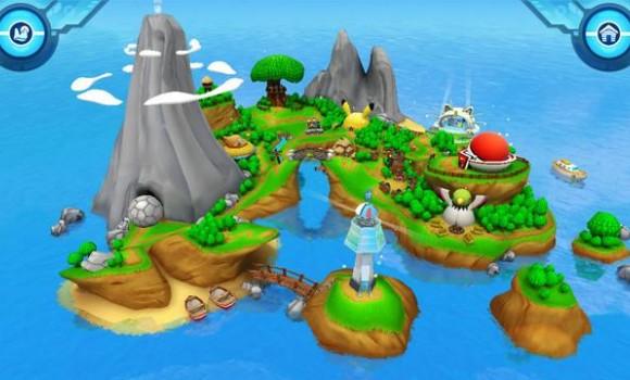 Camp Pokemon Ekran Görüntüleri - 5