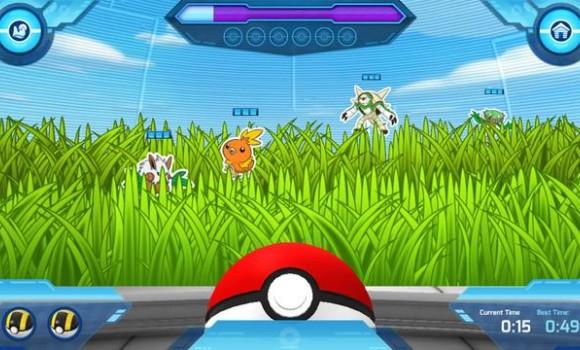 Camp Pokemon Ekran Görüntüleri - 4