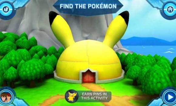 Camp Pokemon Ekran Görüntüleri - 2
