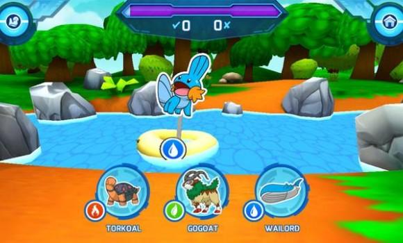 Camp Pokemon Ekran Görüntüleri - 1
