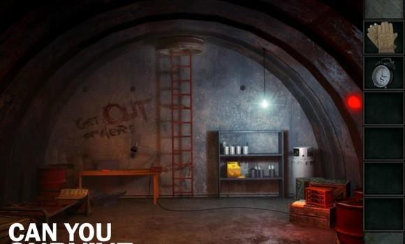 Can You Escape - Armageddon Ekran Görüntüleri - 2