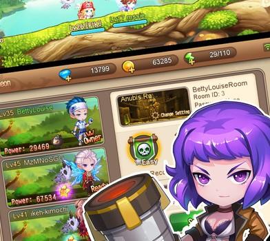 Chibi Bomber Ekran Görüntüleri - 3