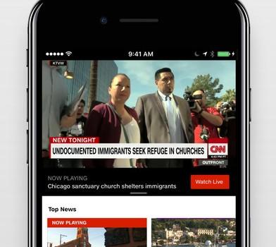 CNN Ekran Görüntüleri - 5