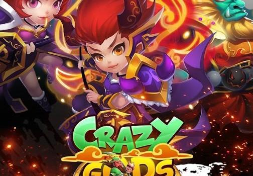 Crayz Gods Ekran Görüntüleri - 5