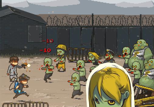 Dead Ahead: Zombie Warfare Ekran Görüntüleri - 4