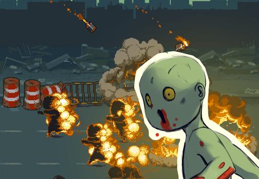 Dead Ahead: Zombie Warfare Ekran Görüntüleri - 3