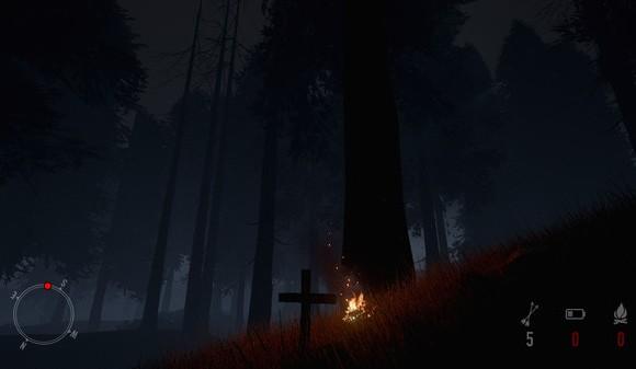 Devil in the Pines Ekran Görüntüleri - 5