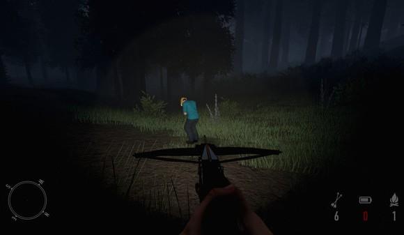 Devil in the Pines Ekran Görüntüleri - 2