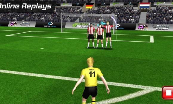 Digital Soccer Ekran Görüntüleri - 3