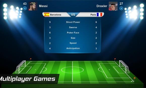 Digital Soccer Ekran Görüntüleri - 1