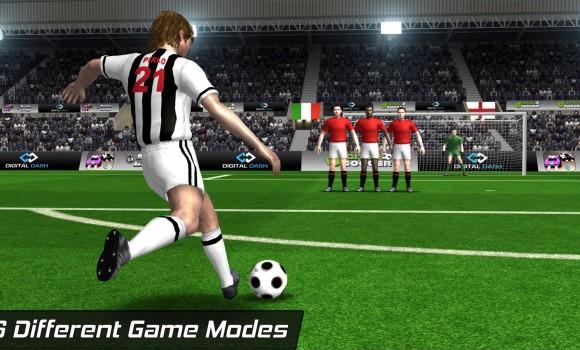 Digital Soccer Ekran Görüntüleri - 5