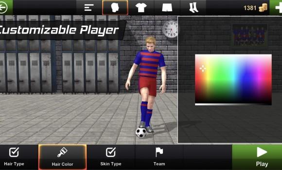 Digital Soccer Ekran Görüntüleri - 4
