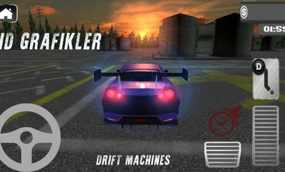 Drift Machines Ekran Görüntüleri - 3