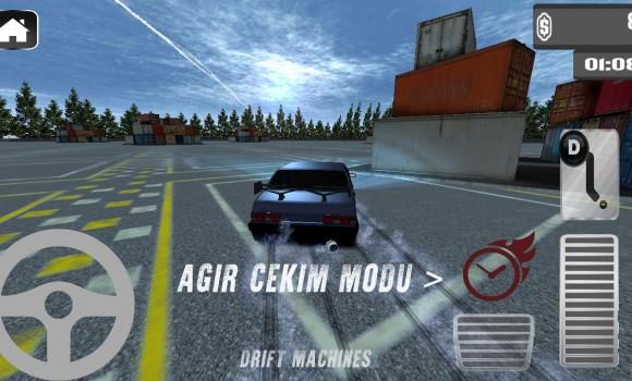 Drift Machines Ekran Görüntüleri - 2