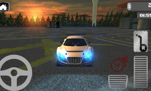 Drift Machines Ekran Görüntüleri - 1