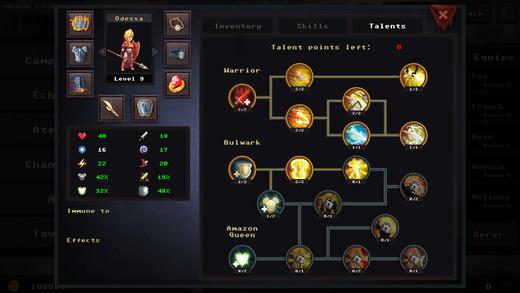 Dungeon Rushers Ekran Görüntüleri - 1